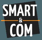 Logo Smart&Com